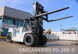 UNICARRIERS FD-200-3